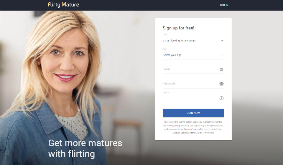 FlirtyMature Review 2021 Find Out The Truth About Site